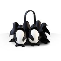 هولدر نگهدارنده تخم مرغ پنگوئن